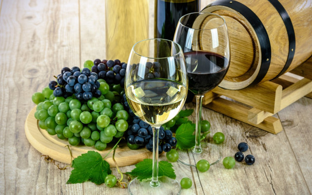 Top Wine Tasting Destinations in Greece
