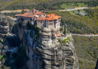 Explore Beauty of Greece through Apostle Paul's steps