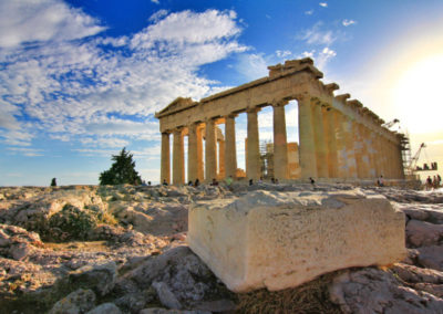 Educational and Culture Tour  through  Mainland  Greece  and  Peloponnese