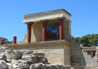 8 Days Ultimate Cultural Tour in Crete