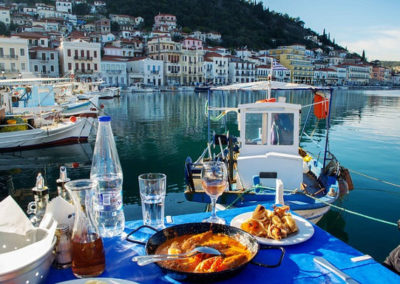 10 Days the best Wine and Culinary Tour of Peloponnese