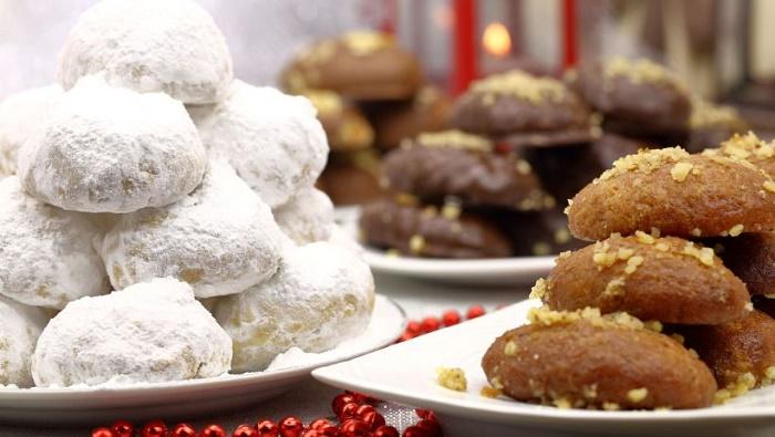 Sweet-Christmas-treats
