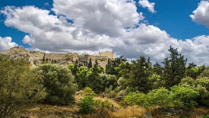 visit acropolis
