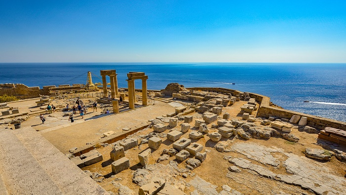 12 Days Discover Classical Greece and Visit Unique Famous Greek Islands